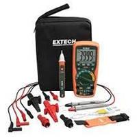 Мультиметр Extech EX505-K измерительный комплект для работы в тяжелых условиях