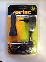 Универсальное зарядное 10 в 1 Sertec MT-200, фото 1