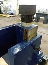 Zenitech AKB 2000-1.5 Листогиб ручной сегментированный механический кромкогиб зенитек акб, фото 2