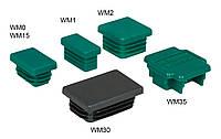 Walraven BIS Заглушки для профиля 30 x 20 mm