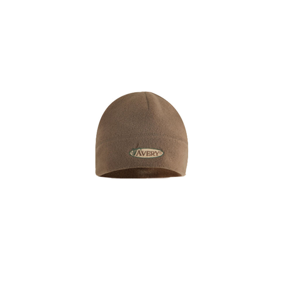 Шапка Fleece Skull Cap/Dark Moss 48103 Avery