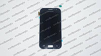 Модуль матрица+тачскрин  для Samsung Galaxy J1 Ace (J110H/DS), black