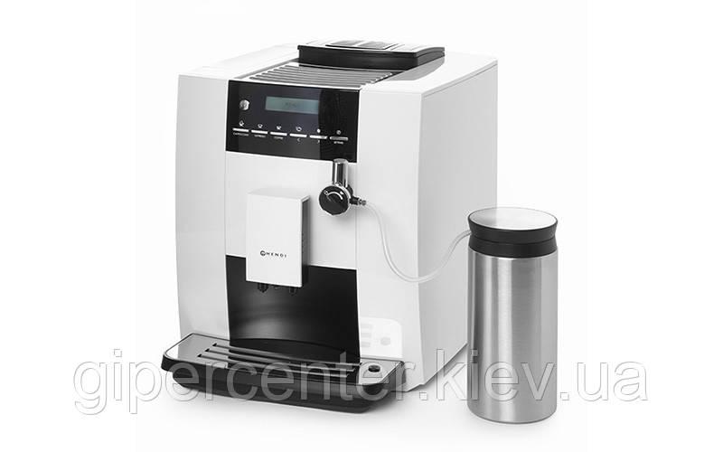 Автоматическая кофемашина Kitchen line Hendi 208861