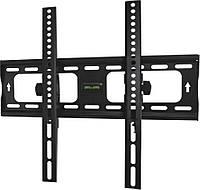 """Настенное крепление для телевизора 26-47"""" Walfix M-6B Black, VESA 400x400, до 60 кг, наклон от -15° до +15°, отступ от стены 70 мм"""
