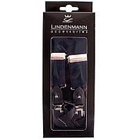 Подтяжки мужские LINDENMANN (ЛИНДЕНМАН) FARE8111-040