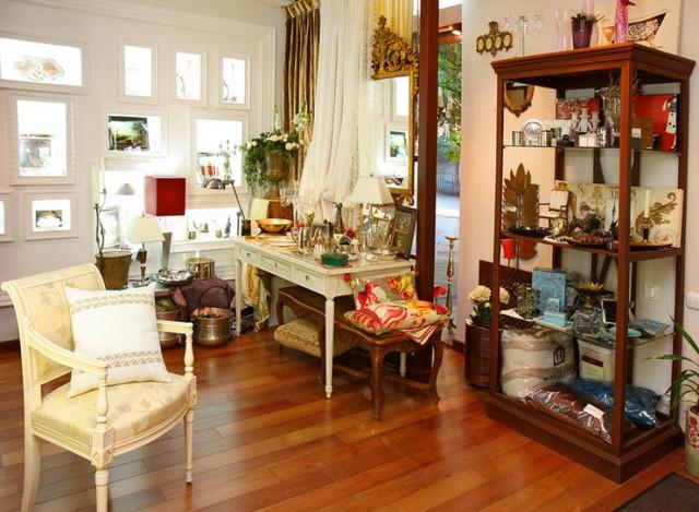 Дизайн интерьера магазина плюс хороший сервис - и все покупатели ваши!