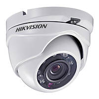 2 Мп Turbo HD видеокамера Hikvision DS-2CE56D0T-IRM (2.8)