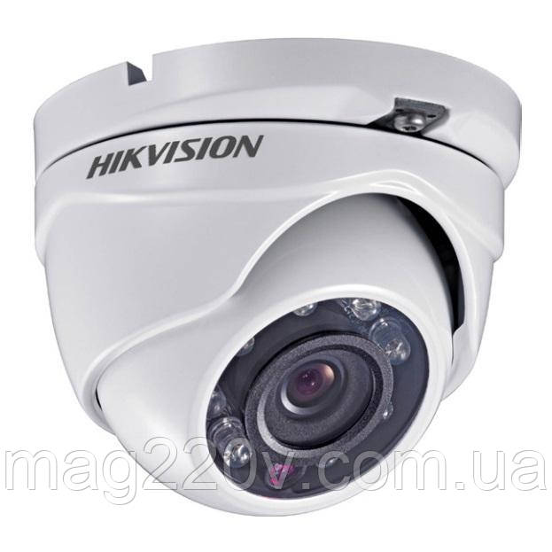 2 Мп Turbo HD видеокамера Hikvision DS-2CE56D0T-IRMF (3.6)