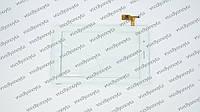 """Тачскрин (сенсорное стекло) для Ritmix RMD-751, TP070216(717)-01, 7"""", внешний размер 189*116 мм, рабочий размер 154*91 мм, белый"""
