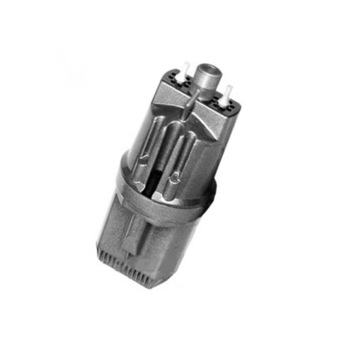 Погружной вибрационный насос Водолей БВ - 0,14 - 63 - У5 (двухклапанный)