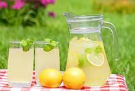 Сироп лимонад, 3 л, канистра. Для лимонадов.