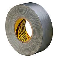 Скотч армированный 50 х 50 м тк silver