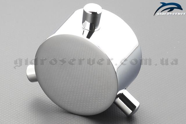 Ручка для смесителей душевой кабины, гидробокса RD-04 на (дивертор) переключатель режимов.