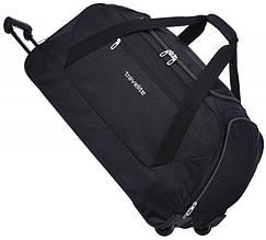 8f5f54ebd2c4 Дорожная сумка на 123 л, на двух колесах Travelite Kick Off XL TL006811-01