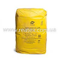 Железоокисный желтый 313W (вибропресс)