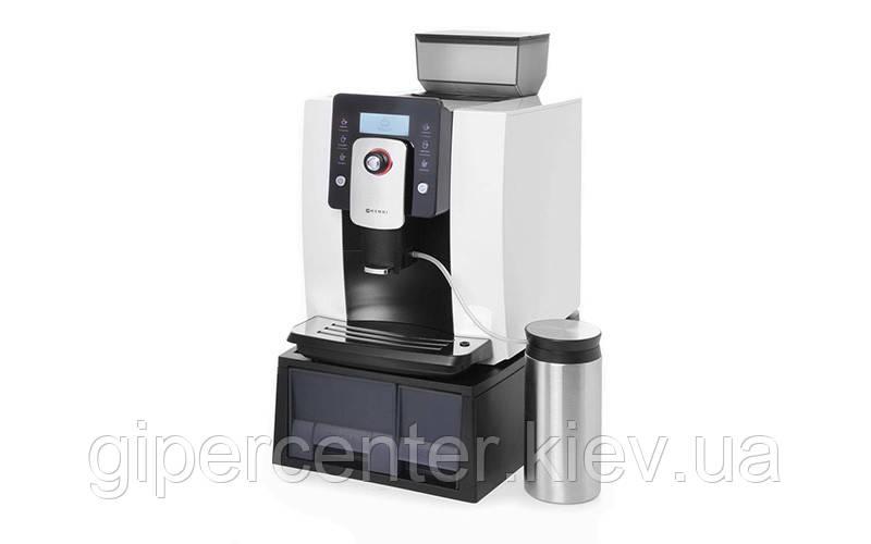 Автоматическая кофемашина Profi line Hendi 208854