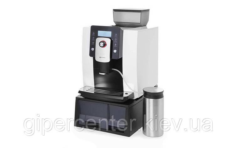 Автоматическая кофемашина Profi line Hendi 208854, фото 2