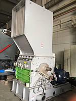 Дробилки  для   ПЭТ бутылок  600 кг в час