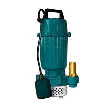 Фекально - дренажный насос QDX3 - 10 - 0,37 кВт Euroaqua