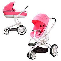 Детская коляска 2 в 1 Quinny Moodd, фото 2