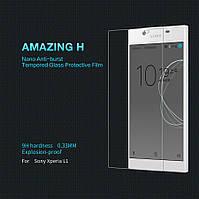 Защитное стекло Nillkin Anti-Explosion Glass для Sony Xperia L1