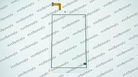 """Тачскрин (сенсорное стекло) для Onda V819, FPCA-80A04-V01, 8"""", внешний размер 204*120 мм, рабочий размер 174*110 мм, белый"""