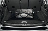 Сетка багажника  Volkswagen Touareg 04-2010 Новая Оригинальная