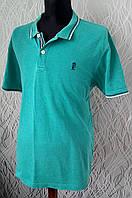 Стильная мужская футболка поло ЕASY Размер ХL