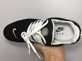 Кроссовки мужские в стиле Nike Air Presto BR QS Black, фото 3