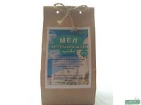 Мел Артемовский пищевой природный кусковой (500 г)