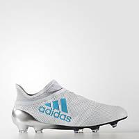 Футбольные бутсы Adidas X 17 Purechaos FG S82444 - 2017/2