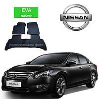 Автоковрики EVA для Nissan Teana