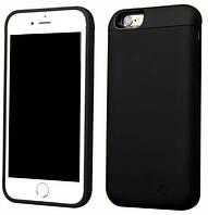 Eallto L69C Case-Battery  iPhone 6/6S 5200 mAh Black