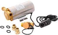 Насос для повышения давления в системе водоснабжения 15WB-10