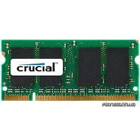 MICRON SoDIMM DDR2 2GB 800 MHz (CT25664AC800)