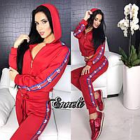 Модный спортивный костюм в расцветках 817 (464)