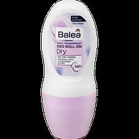 Шариковый дезодорант экстра-сухость, Balea. 50 мл.