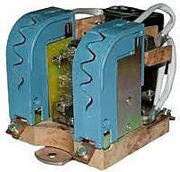 Электромагнитный контактор КТК 1-20 (КПД-121, ТКПМ-121, КТП-121)