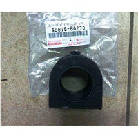 Втулка стабилизатора переднего 48815-60271 (пневмоподвеска)