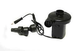 Электрический насос компрессор для матрасов 220V Air Pump YF-205