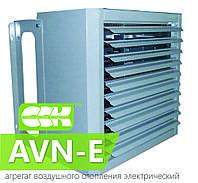 Воздушно-отопительный агрегат электрический AVN-E