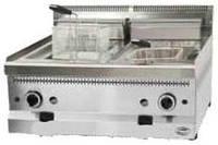 Фритюрница газовая Pimak P6F5560
