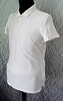 Стильная мужская футболка Nike белая
