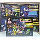 Игровая приставка HAMY 4 со встроенными 350 играми Денди 8 бит Dendy 8 Bit Sega Mega Drive 2 16 Bit Сега Мега, фото 2