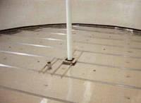 Потери от испарений нефтепродуктов РВС1000 куб.м,сократятся на 50 тонн в год.