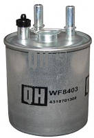 JP GROUP4318701309 Топливный фильтр