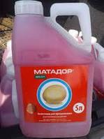 Купить Протравители семян УКРАВИТ Матадор с.к.  5 л(Аналог Престижа)