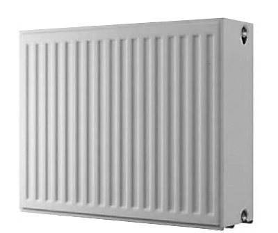 Стальной радиатор TERRA Teknik 300/22х1100 Нижнее подключение, фото 2