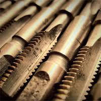 Метчики трубные конические с углом профиля 55 градусов ГОСТ 6227-80 (Rc)