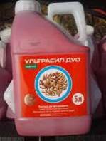 Купить Протравители семян Ультрасил Дуо т.к.  УКРАВИТ(Аналог Раксил Альтра )